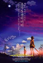 Watch 5 Centimeters Per Second Online Free in HD