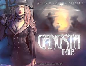 K-CODE / Sponsor at Gangsta Fair