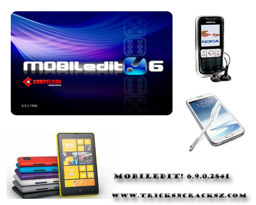 MOBILedit!+Forensic+6.9.0.2876 Free Download MOBILedit! Forensic 6.9.0.2876 Full Version Key/ Serial Number