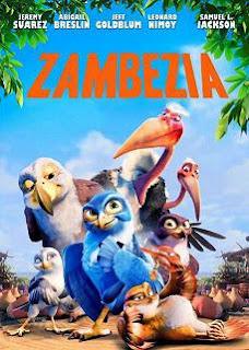 resensi film, film review, Synopsis, Zambezia (2012), pic