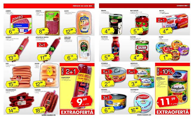 desain katalog makanan