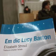 Seguimos con Lucy Barton
