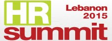 Lebanon HR Summit, June 12-13, 2015, Beirut, Lebanon