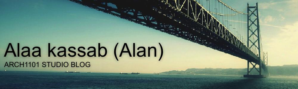 Alaa Kassab (Alan)