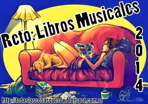 Libros Musicales