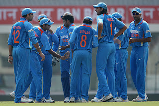 India-Cricket-Team-v-England