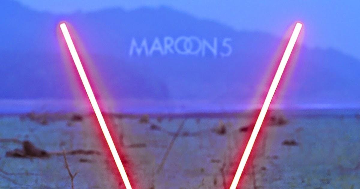 download maroon 5 v album zip file