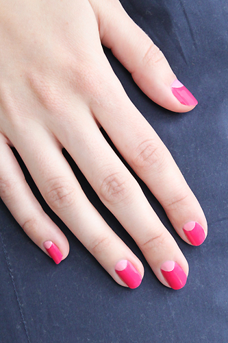 Diy 12 Nail Art Designs You Can Try At Home The Perfect Line