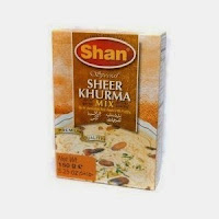 Buy Shan Special Sheer Khurma Mix, 150g Rs.70 only at Amazon.