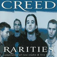[2001] - Rarities