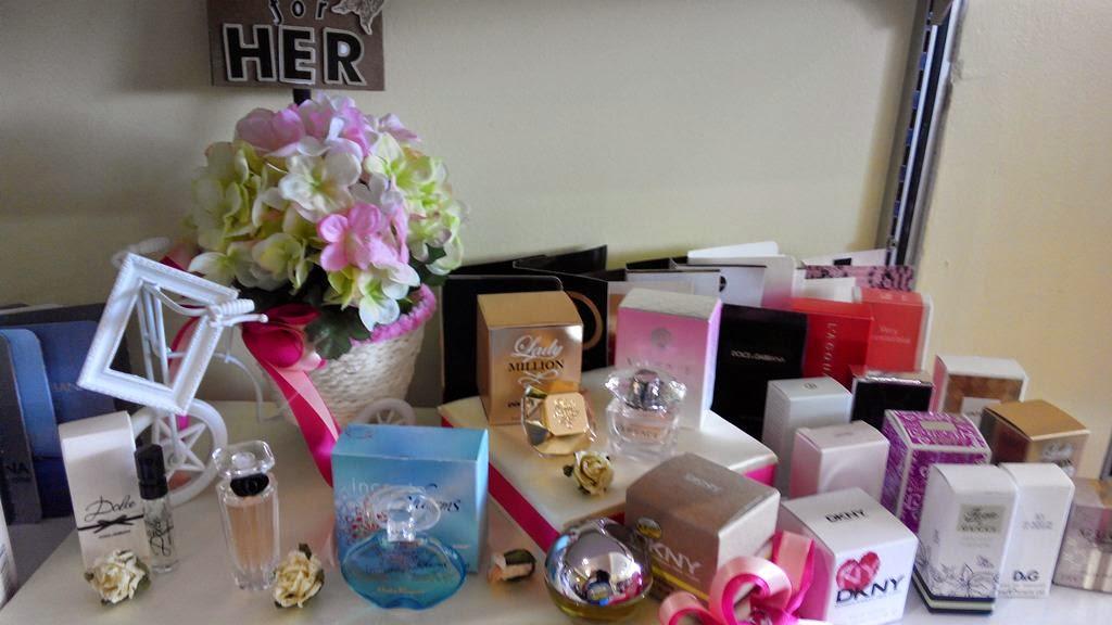 perfume miniature, vendor, butik vendor, kulim, stylista vendor concept, perfume miniature perempuan