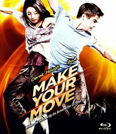 Make Your Move (2013) [Vose]