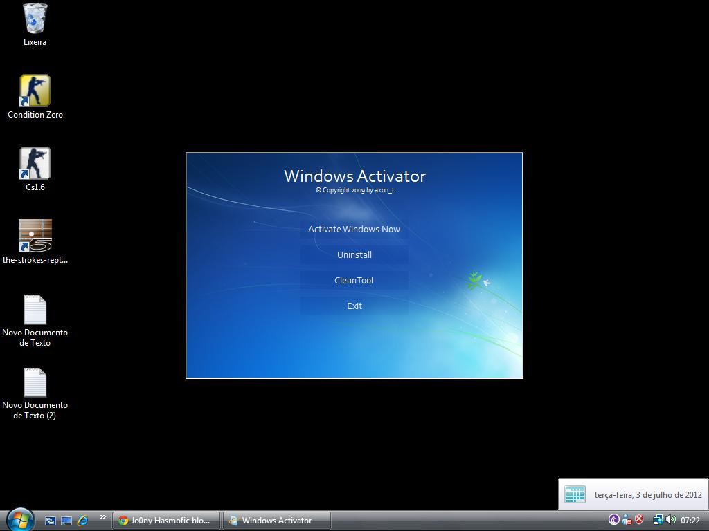 Windows resume loader what to choose