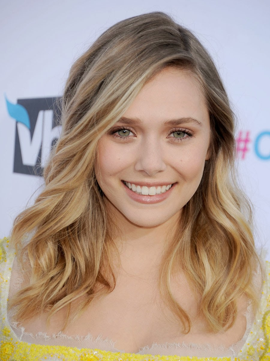 Wallpaper Elizabeth Olsen Said A Bit About Her Character