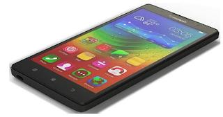 Harga Spesifikasi Lenovo K80, Smartphone Terbaru CPU Intel Atom Ram 4 GB