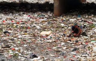 Jenis jenis limbah