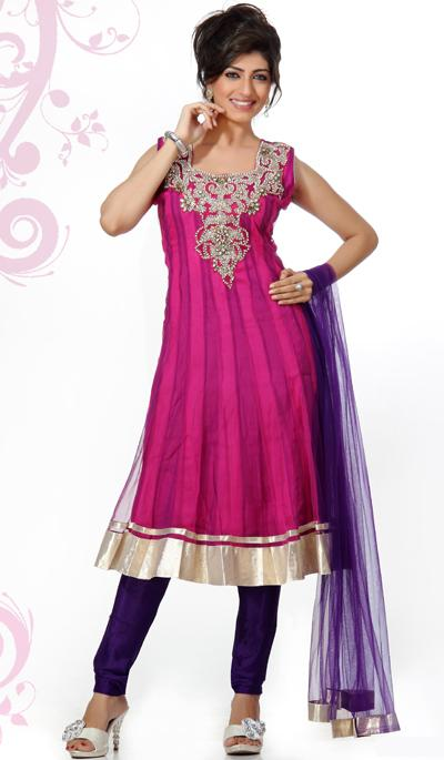 Party Fashion 2012 on Fashion 2012  New Anarkali Frocks 2012 By G3 Fashions