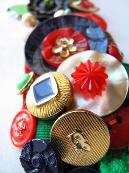 Maria de Morais Bracelets Boutons