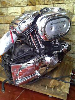 mesin,harleydavidson,motor,roadking,sportser,evo,softaile,electraglide