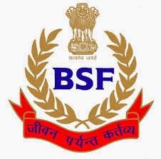 BSF Rozgar Samachar 2014