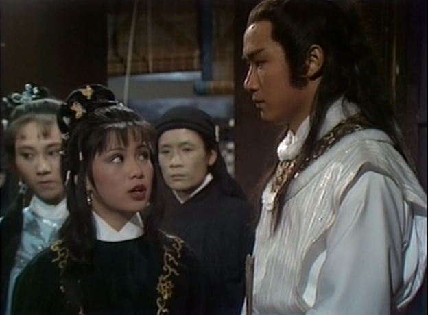 The Legend of Condor Heroes 1983