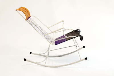 Chair design