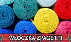 WŁÓCZKA ZPAGETTI 29,90zł/motek !!!