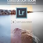 """Curso Lightroom - Módulos """"Biblioteca"""" y """"Revelar"""""""