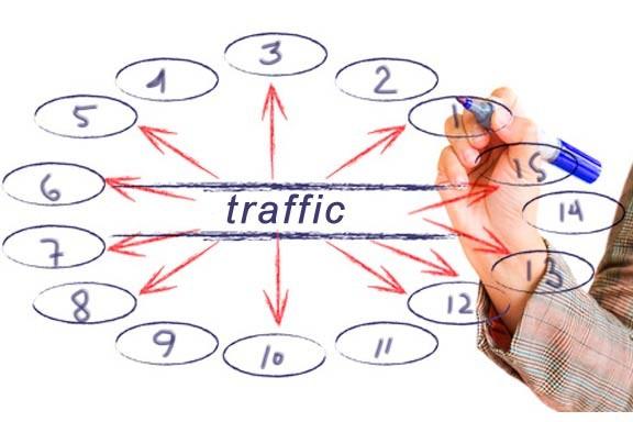 Ternyata Facebook Bisa Dijadikan Tempat Mencari Traffic Blog Selain Google