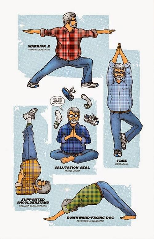 08-George Lucas-Superheroes-Rob-Osborne-Yoga-Masters