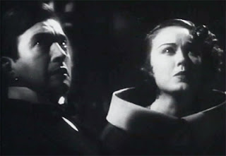 Claude Rains and Fay Wray