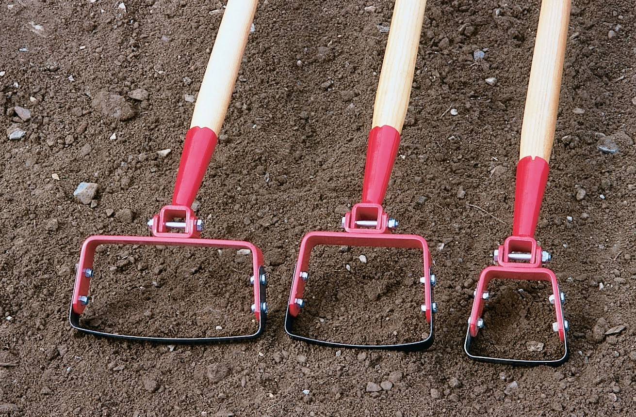 Tool dude 39 s blog weeding tools for Popular gardening tools