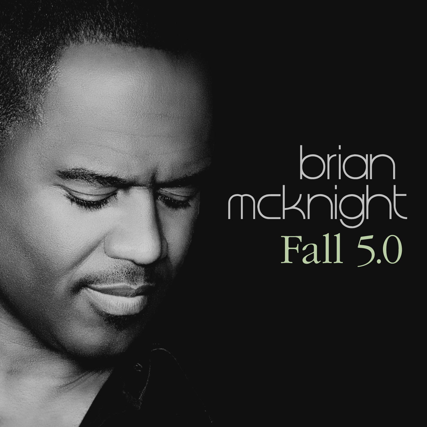 brian mcknight discography