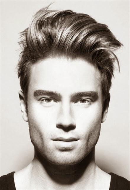 20 Estilosos cortes de pelo que todo hombre debería  - Cortes De Pelo Modernos Hombre