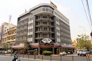 City Villa Hotel Apartments