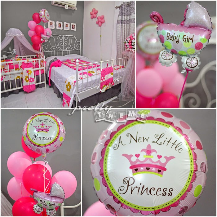 Newborn Baby Room Pictures