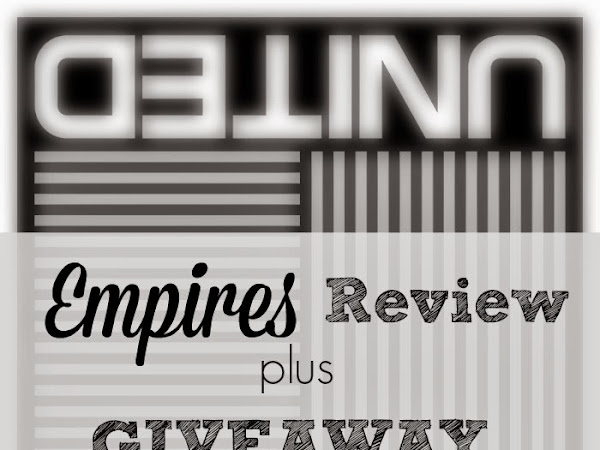 United :Empires - Review and Giveaway