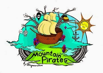 Mountain Pirates