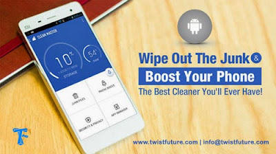 Top 5 Android Cache Cleaner Apps