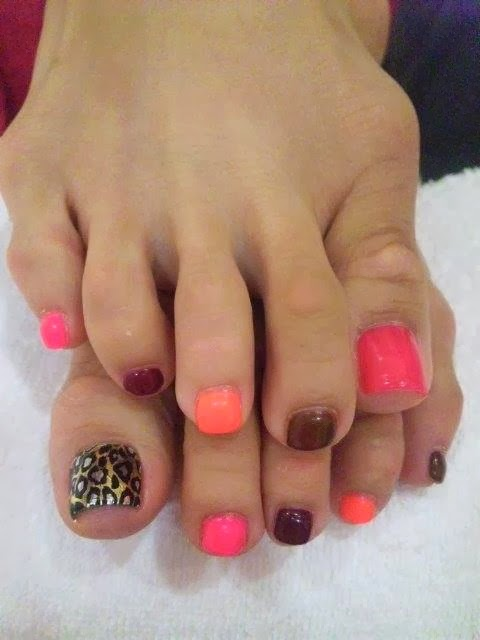LED polish pedicure Big toe extensions and ombre Carla went color cray cray Nail Polish Lacquer  Pedicure-care-natural-healthcare-Gel-Nail-Polish-beauty-LED-Nails-Manicure-Acrylic-Nails-Nail-Art-USA-UK