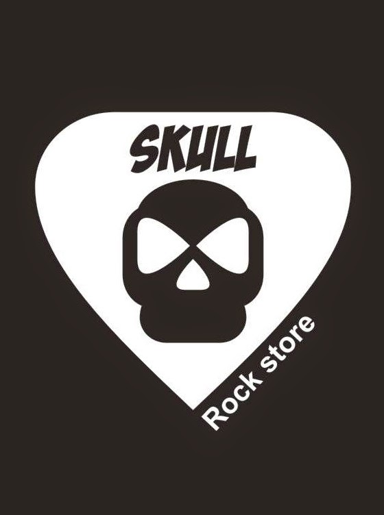 Skull Rock Store
