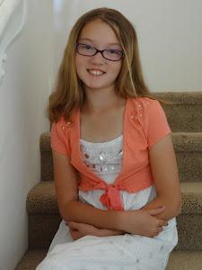 Jessica, age 11