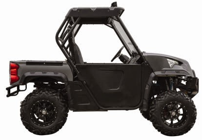 2015 ODES 2 DOOR DOMINATOR X