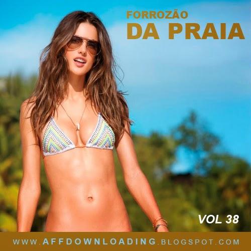 Forrozão da Praia – Vol. 38 – 2015