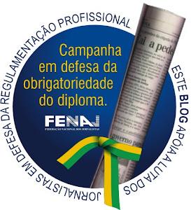 Diploma em Jornalismo!!!!!!!!!!!!!!