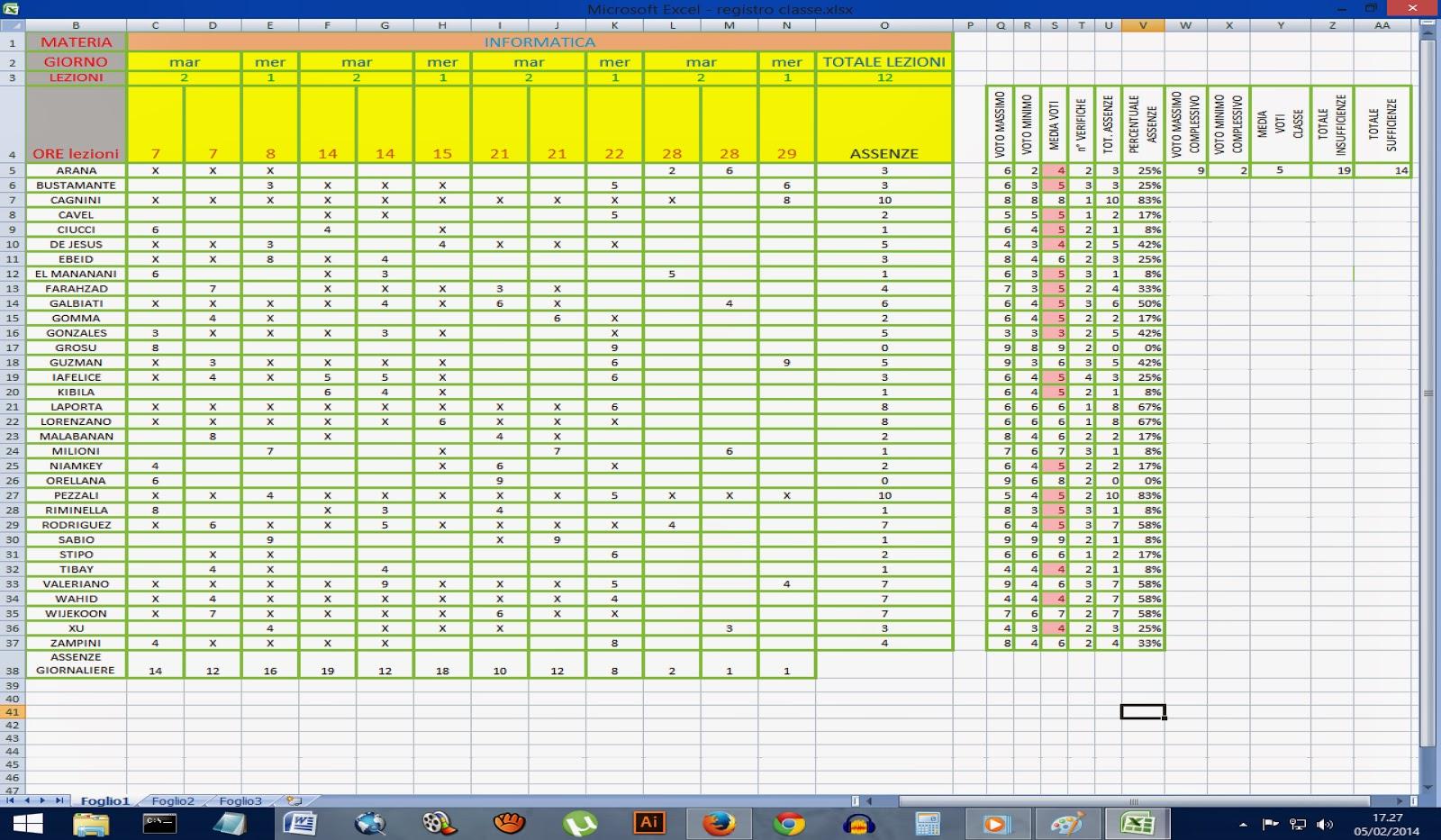 Quaderno degli appunti for Calcola imposta di registro
