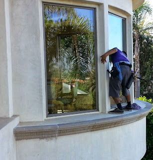 Newport Coast Window Cleaning