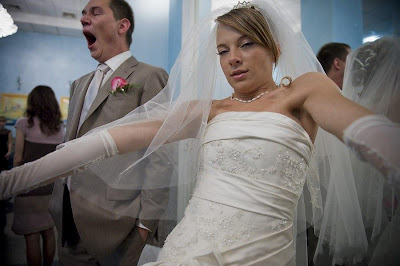 Bad Wedding Photos