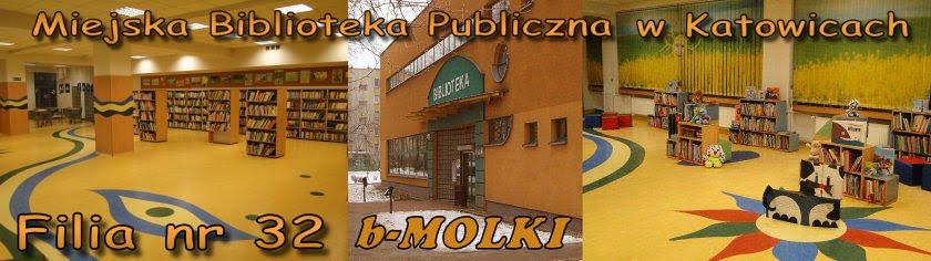 b-MOLKI
