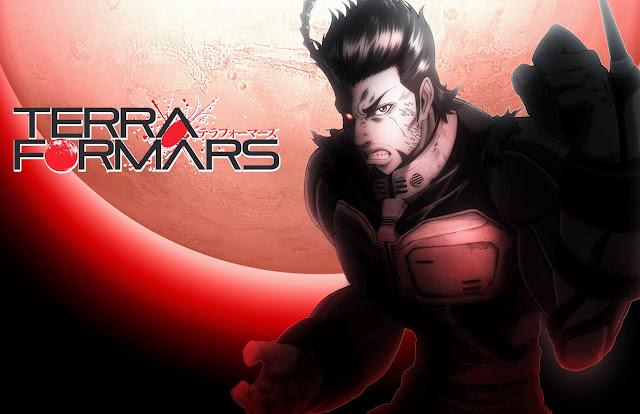 Terra Formars Bugs 2